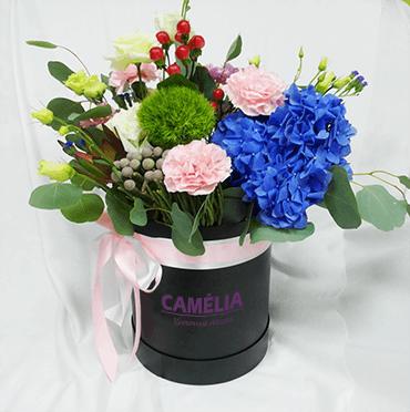 Заказать доставку цветов Бишкек