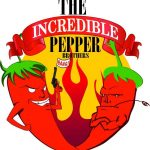 The Incredible pepper