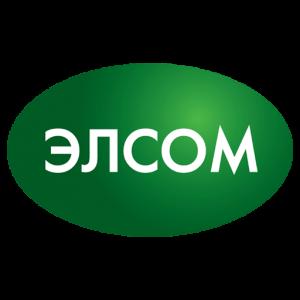элсом logo