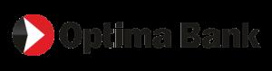 optima bank logo