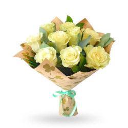 Розы эвкалипт